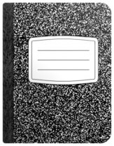 composition book 1