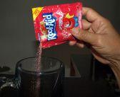 Pour Kool-Aid