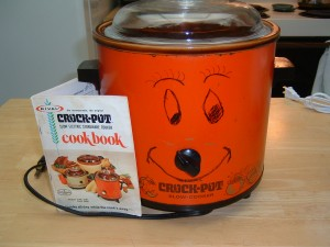 (The O'Neil Crock-Pot)