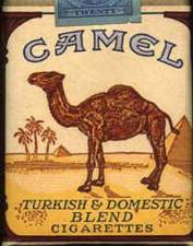 Camel-Cigarettes