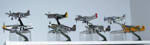 Some LVR s Models