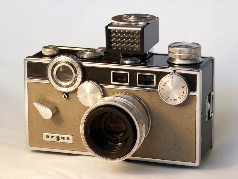 argus c3 memories of a time