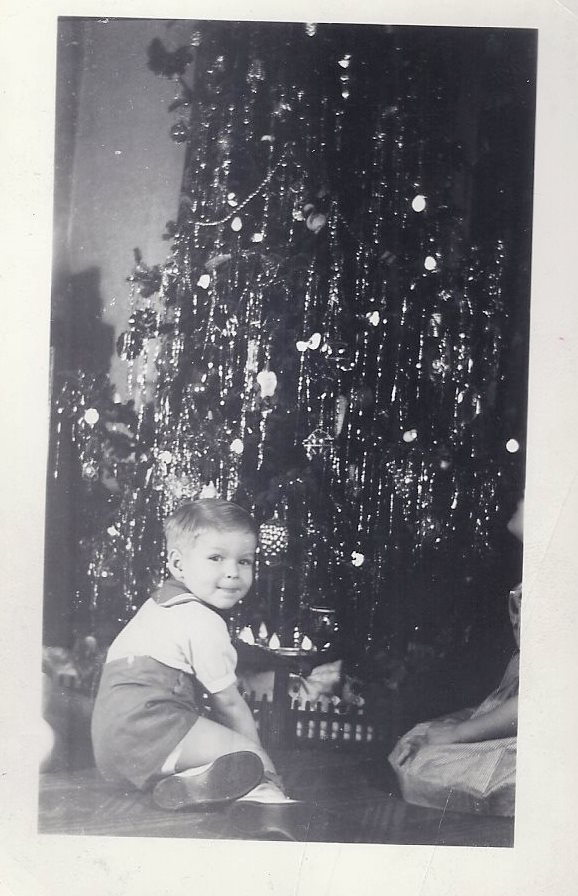 """""""IT'S CHRISTMAS TIME IN THE CITY..."""" 1963 (2/6)"""
