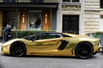 Lamborghini by UK Telegraph