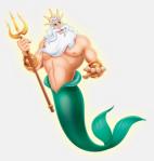 King Triton wiki