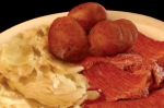 Cornedbeef WIKIPEDIA