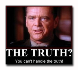 the truth 2