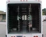 bread truck insides