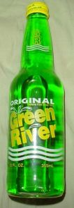 Green River bottle WIKIPEDIA