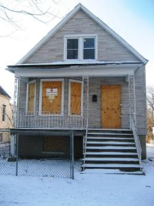 5644 South Seeley, Chicago Grandma s Place