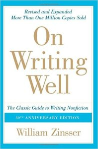 ON WRITING WELL PIC