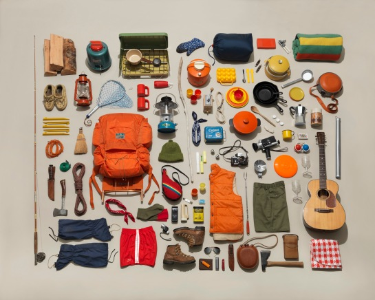 CAMPING-COLLECTION photo by jim golden