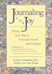 journaling for joy