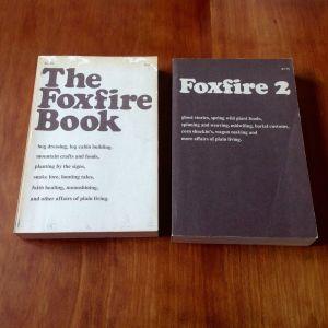 Foxfire books  from eBay