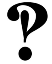 interrobang