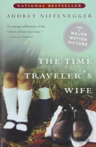 time traveler's book
