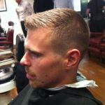 princeton classic haircut