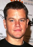 jason bourne as Matt Damon