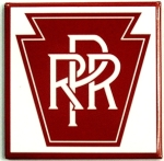pennsylvania railroad symbol