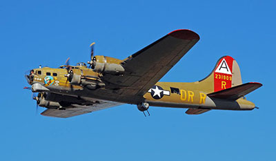 collings b-17G