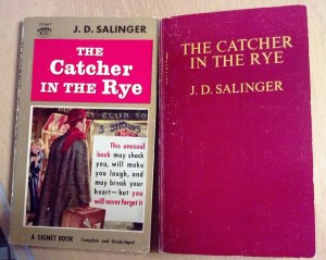 catcher in the rye 2014