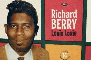 richard berry louie louie