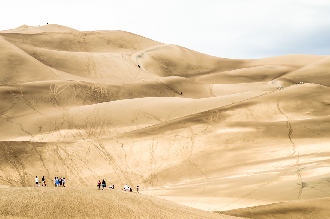 SAND DUNES BY JEFF COTNERCOM