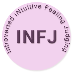 INFJ personality-infj
