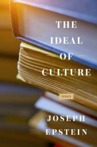 ideal of culture