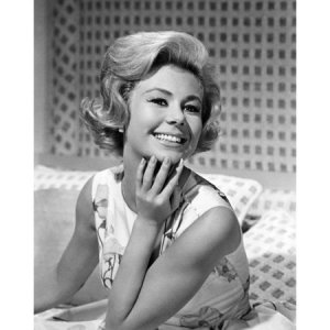 mitzi gaynor wholesome