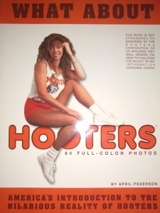 HOOTERS AND APRIL